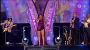 Helena Paparizou - Survivor - Live Diggiloo 2015