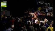 Последните мигове на John Cena във Wwe