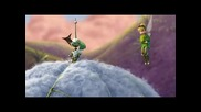 Tinker Bell and the Lost Treasure Part 3 [ Bg audio ]