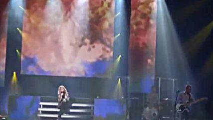 Lara Fabian - Le Coeur Qui Tremble + текст и превод