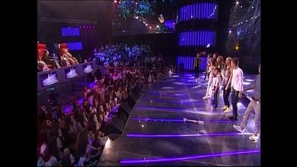 Pinkove Zvezdice - Emisija 42 - Finale - Splet 2