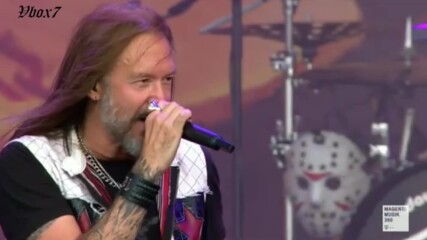 Hammerfall - Live Wacken Open Air 2019 // част трета от 3