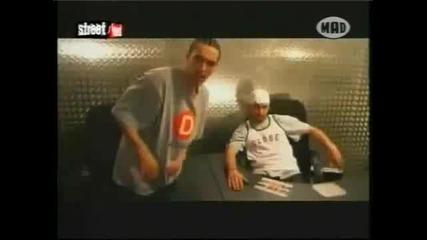 Spens feat D - Flow - Ya Haters Wanna Stop Us