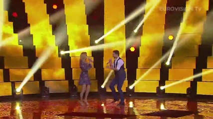 Monika Linkytė and Vaidas Baumila - This Time • Литва • Евровизия 2015