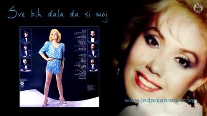 Lepa Brena - Sve bih dala da si moj - (Audio 1986)HD