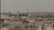 Syria: Footage emerges of govt. troops making gains in Daraa