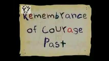 Courage the Cowardly Dog-remembrance of Courage Past