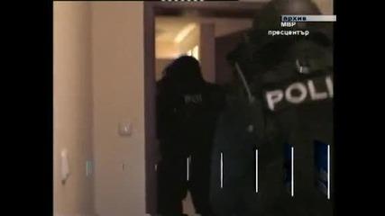 """ГДБОП проведе спецоперация """"Каргото"""" срещу престъпна група, извършила данъчни измами за близо 3 милиона лева"""