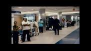 Bruno - Official Trailer ! Гледайте задължително ! 100% Смях