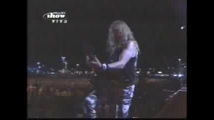 Iron Maiden - Brave New World (rock In Rio)