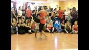 Sensual Dance 2011 Morenasso Ricardo y Anais Pura Semba