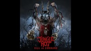Jungle Rot - Blood Ties