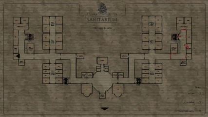 Silent Hill Origins - част 7 - Ключа от канализцията (НАЙ - ПОСЛЕ)