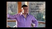 Necko Turkovic 2012 - Kao grom sa vedra neba