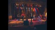 Mary Boys Band - Момичето До Мен (live)