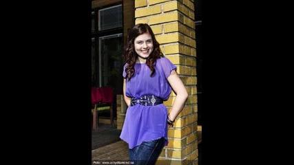 Amy Diamond - Lucky Star
