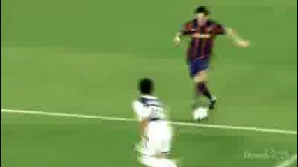 Lionel Messi _ Danza Kuduro Hd _