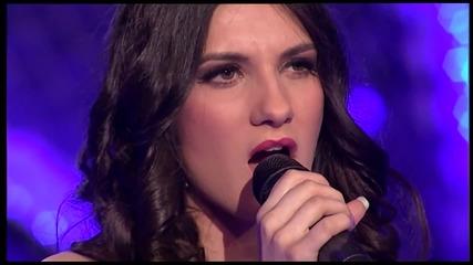 Tijana Avramovic - Ne dam na tebe