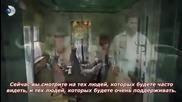 По пътя на живота - анонс (hayat yolunda - rus subs)