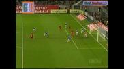 08.05.2009 Байер Леверкузен - Арминия 2:2 гол на Хелмес