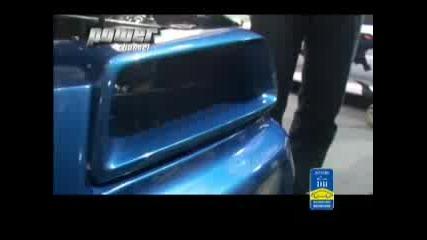 Авто Изложение - Много Хубави Коли