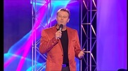 Boban Zdravković - Sve ljubavi moje - Subotom Popodne - ( TV Pink 2014 )