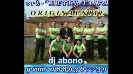 Ork Metin Taifa 2014