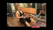 Фитнес Мания с Антон Големанов и Миро от Биг Брадър еп.2