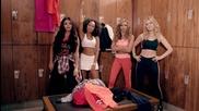 • Премиера! Little Mix - Word Up! ( Official Video ) •