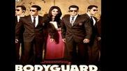 I Love You [full Song] With Lyrics - Bodyguard