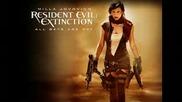 Resident Evil Extinction Soundtrack