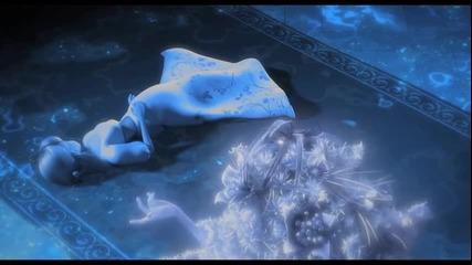 Милена Маркова - Маца в ролята на злата Деламорта! Седмото джудже - от 8-ми май в кината на 3D!