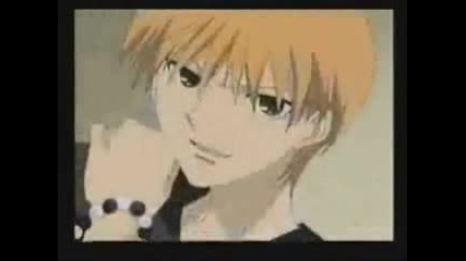 fruits basket amv
