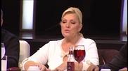 Dragan Andjelkovic - Nije ljubav stvar (live) - ZG 2014 15 - 29.11.2014. EM 11.