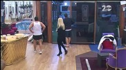 Big Brother All Stars (04.12.2014) - част 3