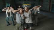 Action Bronson - Let Me Breathe (Оfficial video)