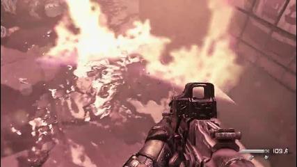 Call of Duty Ghosts кампания мисия 10
