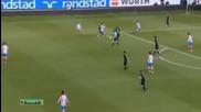 Атлетико Мадрид 1:2 Барселона