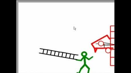Анимация Fight !!!