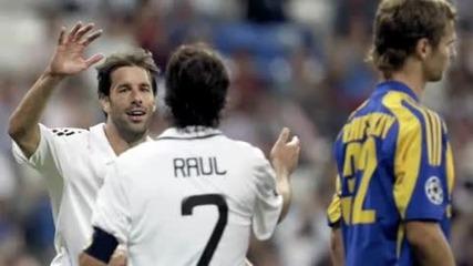 Le Amo Real Madrid! (l)