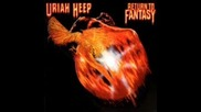Uriah Heep - A year or a day