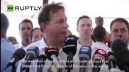 Президентът на Панама: Готови сме да сътрудничим за Панамалийк