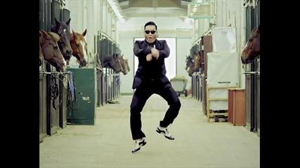 Psy - Opa Gangman Style