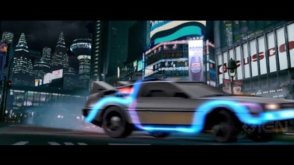 Fast To The Future 4 (2015)