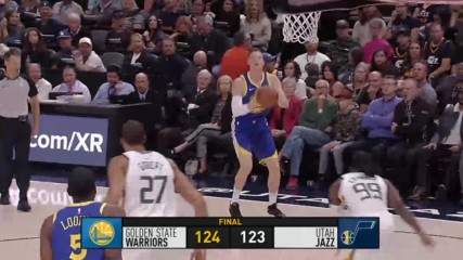 Най-интересното от НБА на 19 октомври 2018