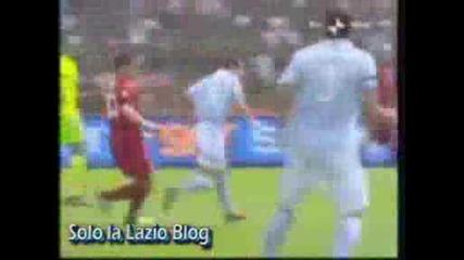 Lazio - Roma 4:2