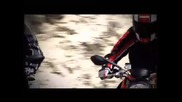 2009 Ducati Monster 1100 promo video