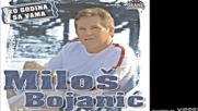 Milos Bojanic - Ne zovite doktore - Audio 2004