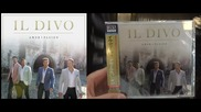 Il Divo - To All The Girls I've Loved Before (a Las Mujeres Que Ame)