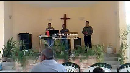 молитвена служба във самуилово при пастор илия